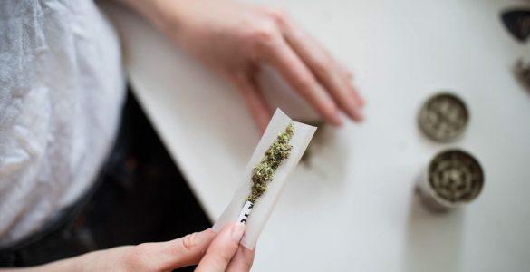 Can a Christian smoke cannabis?