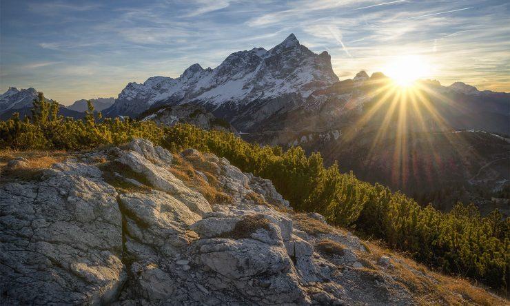 Why did God create the earth?