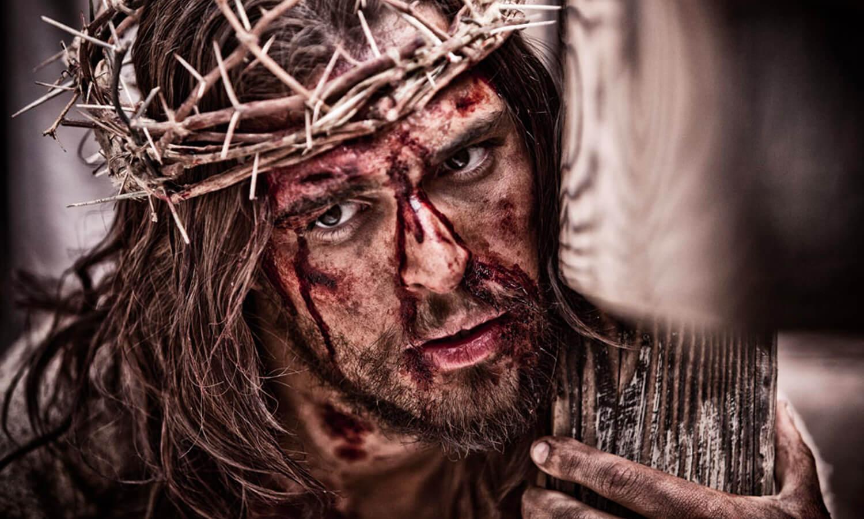 Ziemlich Malvorlagen Von Jesus Als Ein Junge Fotos - Malvorlagen Von ...