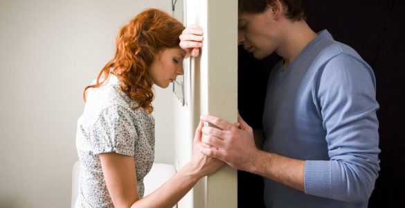 Is adultery unforgivable?