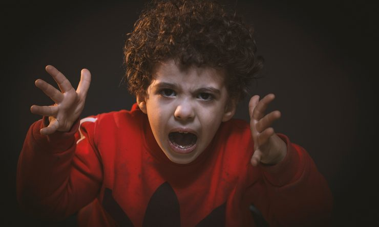 What does the Bible say about controlling your temper?