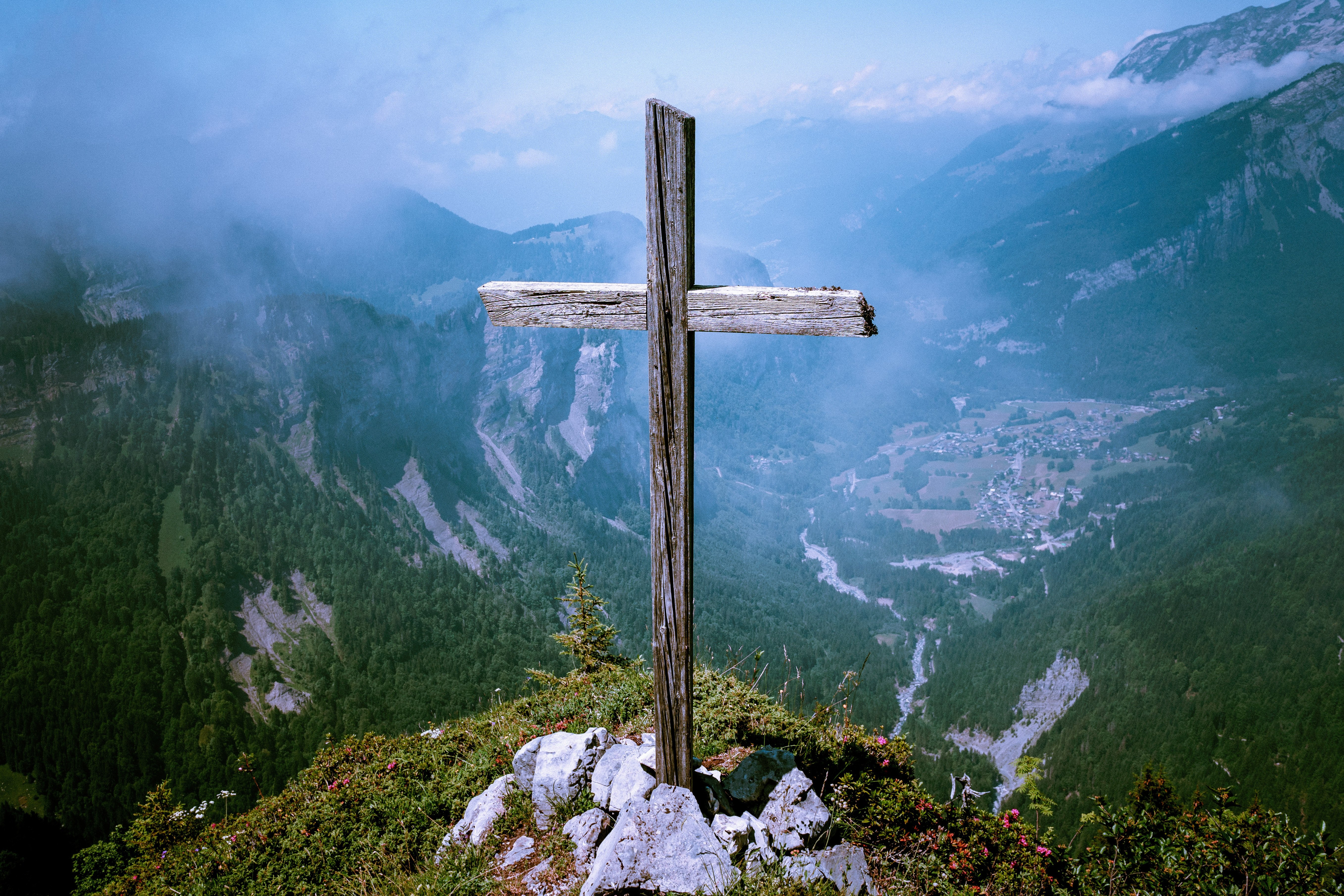 Why did Jesus cry out on the cross? | Biblword.net