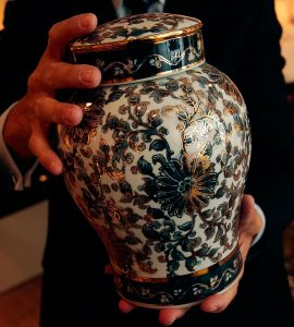 Is cremation wrong?