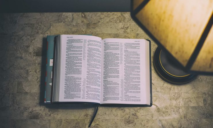 What parts of the Bible apply to us?