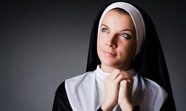 Why do nuns not get married?