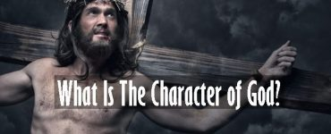 What Is The Character of God?