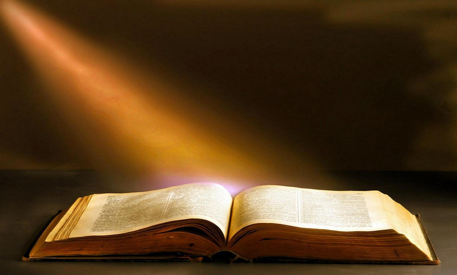 Why are there 66 books in the Bible and not more?
