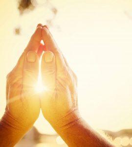 Jesus intercedes for us