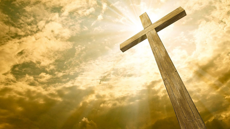 Jesus, lamb of God