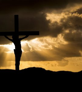 What does it mean that Jesus died for me?