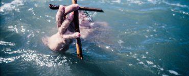 drown cross