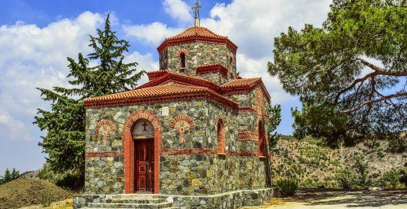 Foreign church