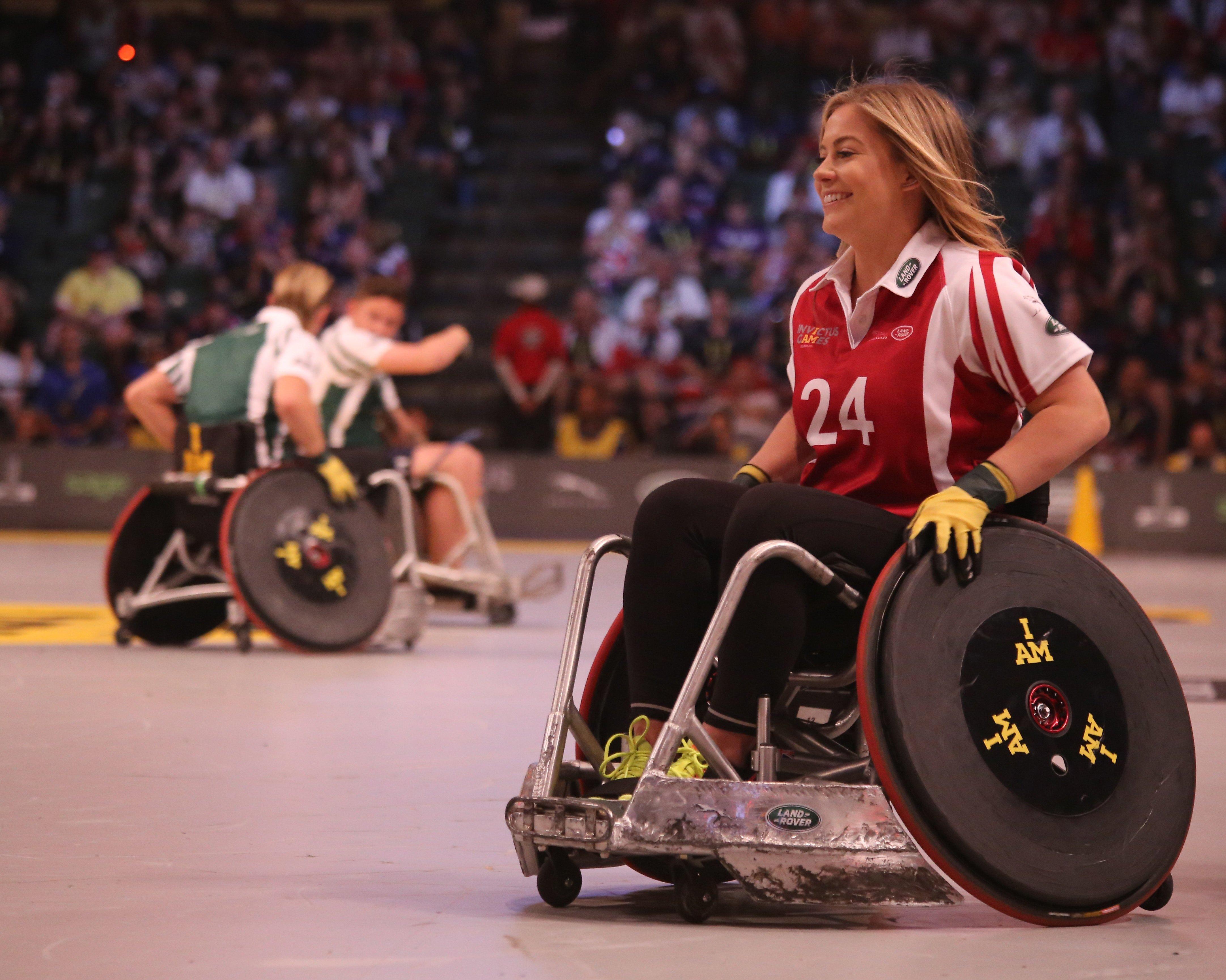 Does God create disabilities?