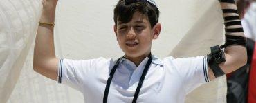 Jewish-boy