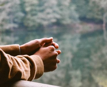 Does god hear the prayers of sinners