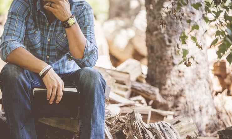 How should we serve God?