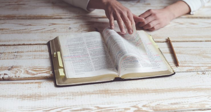 Who wrote the Bible? | Biblword net