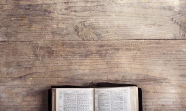 Why is the Bible different?