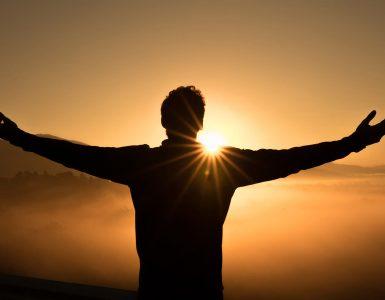 Why do Christians worhship Jesus as God?