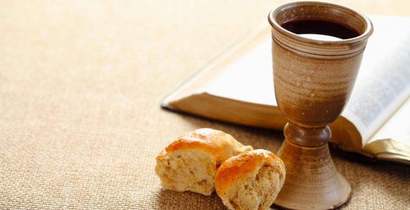 What is the importance of the Lord's supper?