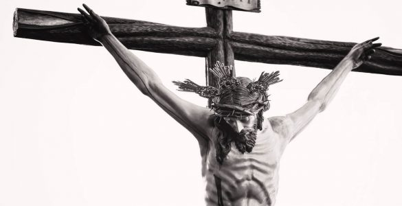 unconditional-love-jesus-on-cross
