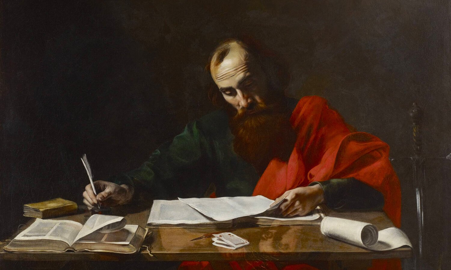 Was the Apostle Paul married?