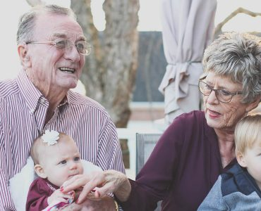 What does the Bible say about caring for your old parents?