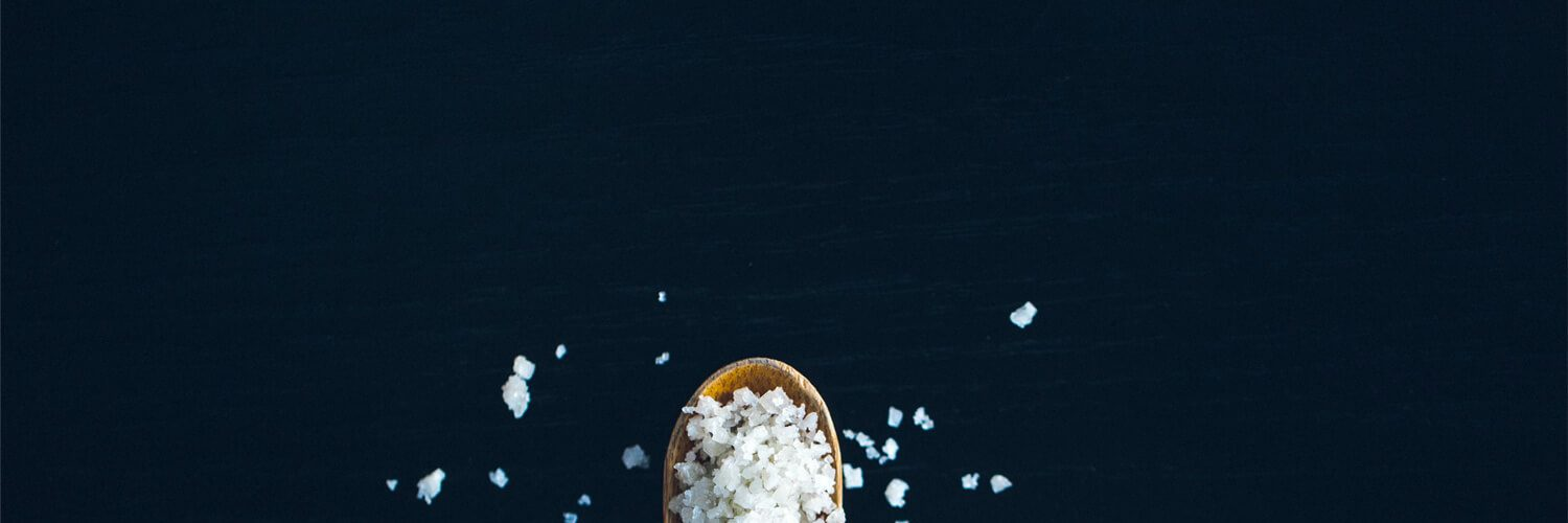 What is the meaning of salt in the Bible?