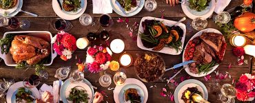 Why do Christians celebrate thanksgiving?