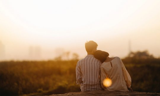 What does the Bible say about having a relationship, dating or courting?