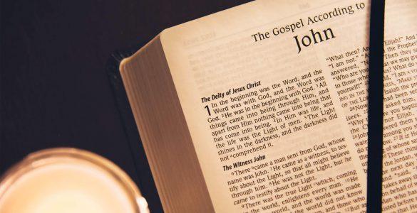 When were the four gospels written?