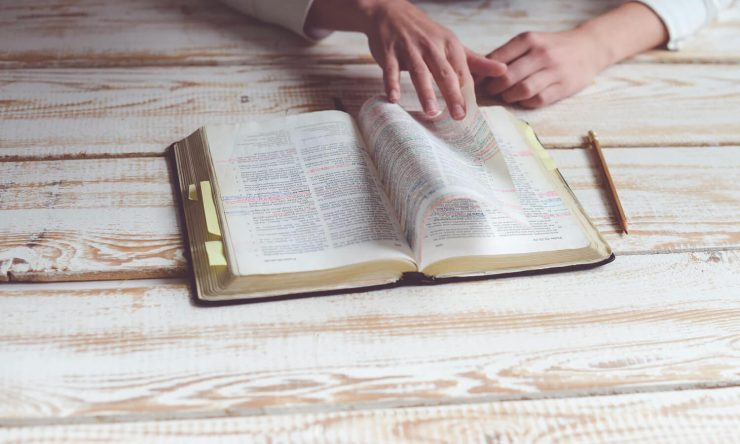 Why the Christian faith? Is it true? Is it reasonable?