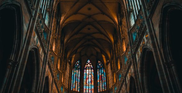 Is the Roman Catholic church a Christian church?