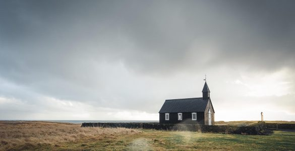 What is the Difference between the Major Christian Denominations?