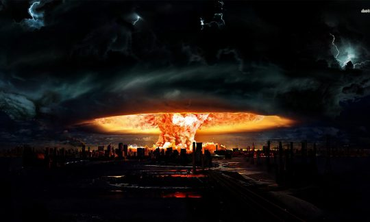 What is the Apocalypse?
