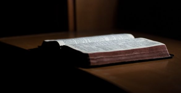 What does God teach us in Colossians?