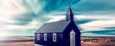 What is the church?