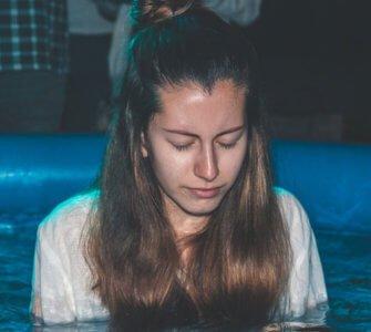 re-baptism