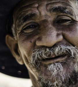 What is the role of an elder in church