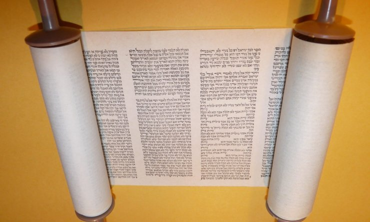 Biblical vocabulary - Serving the Lord