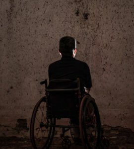 man-in-wheelchair