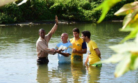 Category Baptism