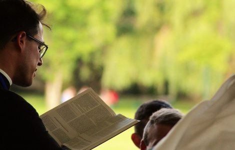 Is God calling every Christian to serve in His Kingdom?