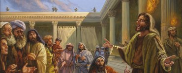 What is the feast of Pentecost about?
