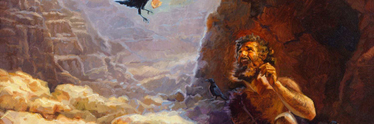 What can we learn from the life of Elijah?