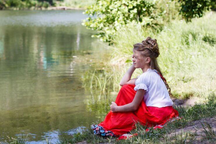Biblical vocabulary: the word מנוחה (rest)