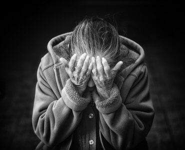 10 Bible quotes about grief and sorrow