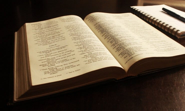 Does God only speak to us through the bible?