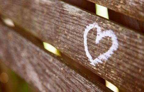 Biblical vocabulary: אהבה (love)