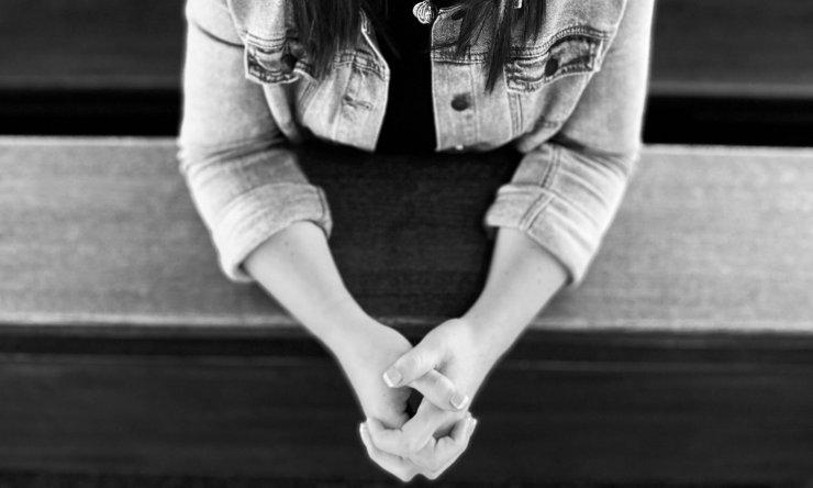 HowdoI teach my child to pray?